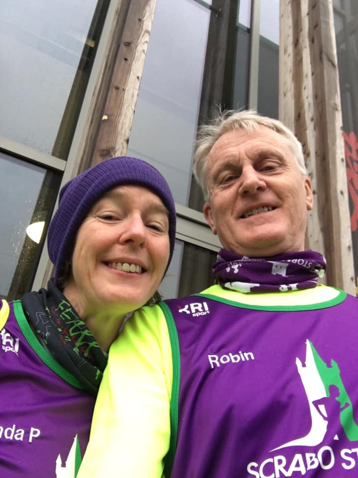 Members of Scrabo Striders have been travelling far and wide competing in running events this week.